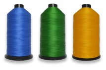 Polyester Bonded Thread
