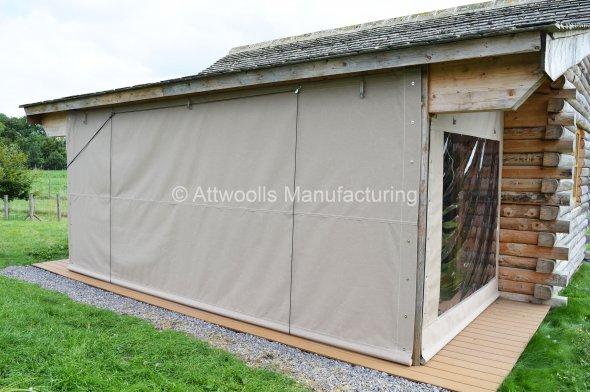 Made to Measure Portfolio - Attwoolls Manufacturing