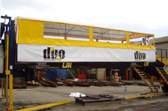 Made To Measure Portfolio Attwoolls Manufacturing