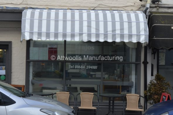 Shop Canopy