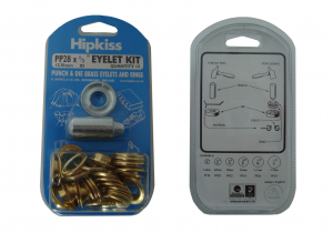 12.70mm ID Eyelet Kit ('Hipkiss') PP28