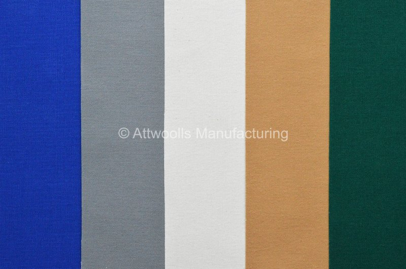 280g sqm 160cm cotton canvas fabrics attwoolls for Canvas fabric