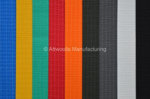 407g/m² (12oz) Rip-Stop Canvas. Width 91cm & Canvas Fabric | Fabrics | Attwoolls Manufacturing