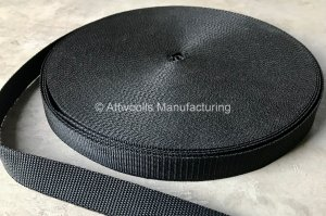 48mm Wide Polypropylene Webbing Strap