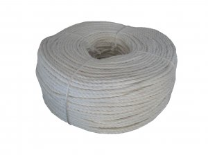 6mm Polypropylene Rope Per 220m Coil