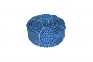 6mm Polypropylene Rope Per 30m Coil